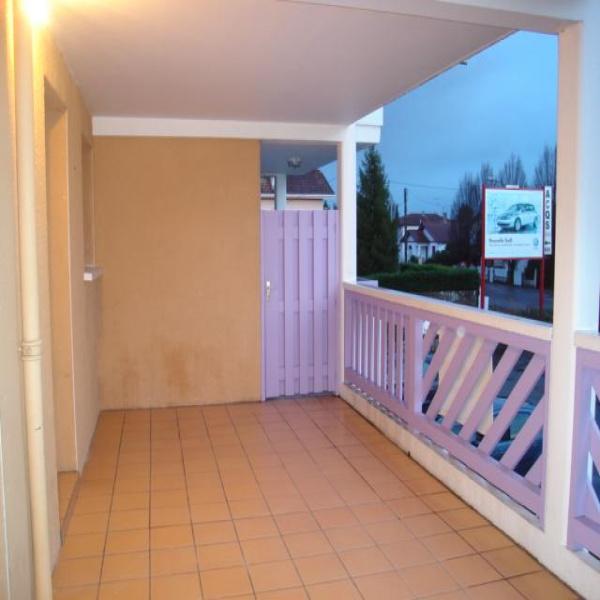 Offres de location Appartement Dax 40100