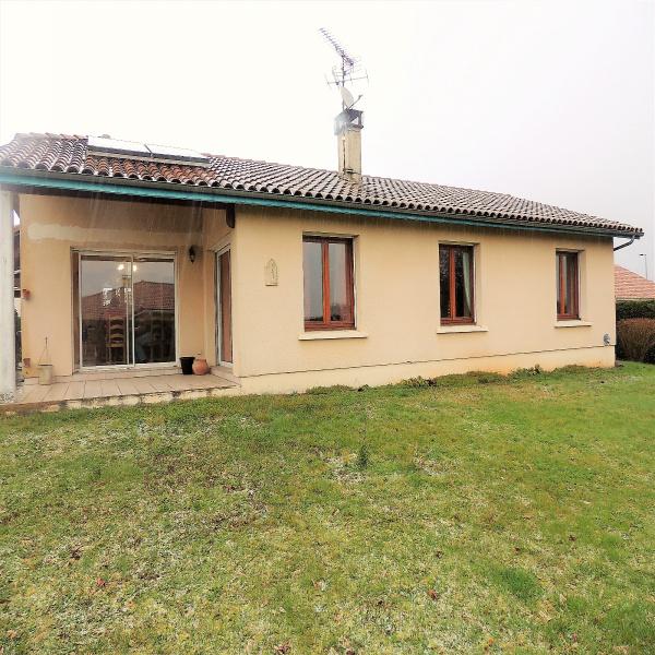 Offres de vente Maison de village Laurède 40250