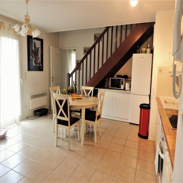 Offres de vente Duplex Saint-Paul-lès-Dax 40990