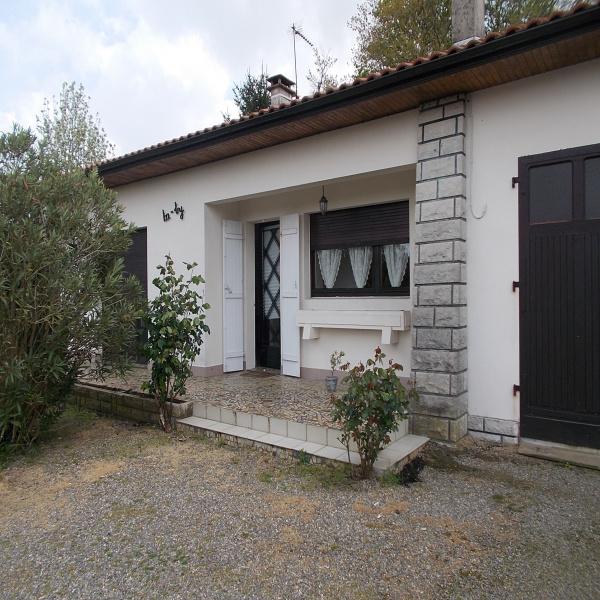 Offres de vente Villa Mimbaste 40350