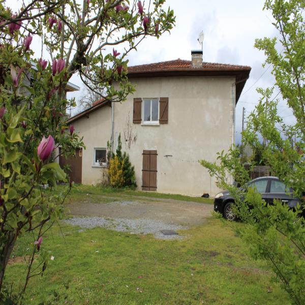 Offres de vente Maison Saint-Paul-lès-Dax 40990