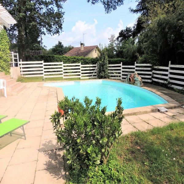 Offres de vente Villa Saint-Paul-lès-Dax 40990